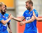 Foto: 'Standard laat ervaren speler van AA Gent links liggen'