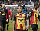 """Foto: KV Mechelen verlaagt de druk: """"PO I is niet realistisch"""""""