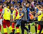 Foto: Club Brugge komt met nieuws over blessure Diatta