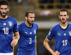 Foto: Bonucci ziet vier EK-favorieten en laat Italië en België links liggen