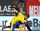 Foto: 'AA Gent en Antwerp grijpen naast revelatie Jupiler Pro League'
