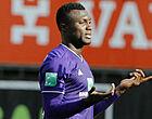 Foto: 'Anderlecht weigert voorstel voor Sanneh'