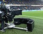 Foto: KBC koopt rechten Belgisch voetbal