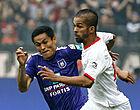 """Foto: Anderlecht krijgt nul op het rekest van Standard-vedette: """"Zal er nooit spelen"""""""