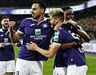 Foto: Anderlecht verandert transferbeleid, Chadli grootste slachtoffer?