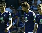 Foto: 'Anderlecht houdt geheim wapen achter de hand tegen Club'