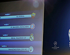 Foto: Overzicht: Club Brugge zeker van poule bij loting Champions League