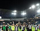 Foto: Charleroi keert zich tegen Club Brugge en co omtrent verder verloop JPL