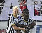 Foto: OFFICIEEL: Charleroi slaat ex-verdediger Tottenham aan de haak