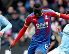 Foto: Kouyaté laat zich uit over terugkeer naar Anderlecht