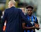 Foto: 'Club Brugge maakt zich zorgen om 5 twijfelgevallen'