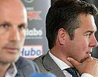 Foto: Krijgt verdediger onverwacht nieuwe kans bij Club Brugge?