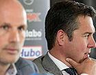 Foto: 'Transfer Club Brugge plots pak moeilijker na actie van speler'