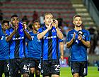 Foto: 'Club ziet concurrentie voor middenvelder gevoelig toenemen'