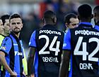 """Foto: Spelers Club Brugge woest: """"Wil zelfs niet over hem praten"""""""
