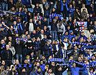 Foto: Engelse voetballer doodgeslagen, Club Brugge komt met mooie geste