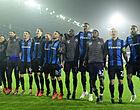 """Foto: Club Brugge-revelatie: """"Heb gehoord dat er gepolst is"""""""