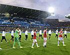 Foto: Club Brugge heeft nog plaats tegen Manchester United