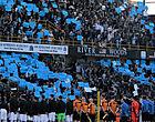 Foto: Club Brugge verkoopt tickets voor bekerfinale in één dag uit