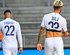 Foto: 'Anderlecht ziet twee mogelijke lucratieve transfers in het water vallen'
