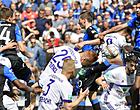 Foto: Wedstrijd tegen Club Brugge krijgt staartje voor Anderlecht