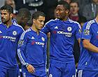 """Foto: Ex-ploegmaat slaat en zalft: """"Hazard is de meest luie speler ooit"""""""