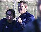 Foto: 'Anderlecht wint informatie in voor erg fraaie transfer'