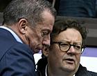 Foto: 'Coucke blokte knaltransfer Anderlecht af wegens ... kritische Tweets'