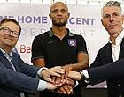 Foto: Anderlecht komt met groot statement: weer titelkandidaat in 2022