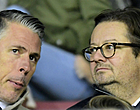 Foto: Anderlecht wil transferproblemen counteren en haalt vakman van City