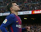 Foto: 'Barça presenteert binnenkort topaankoop dankzij Coutinho'