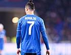 Foto: 'Ronaldo weet bij welke club hij volgend seizoen speelt'