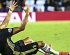 Foto: UPDATE: UEFA laat Ronaldo nog lange tijd in spanning over schorsing