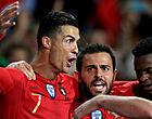 Foto: EK: Engeland haalt verschroeiend uit, Portugal moet nog vol aan de bak