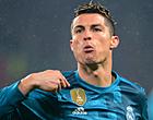 Foto: Real-preses onthult oorzaak voor vertrek Ronaldo