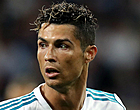 Foto: 'Ronaldo koos om bijzondere reden voor Juventus'