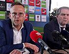Foto: Pro League reageert op uitspraak BAS, licentie KV Mechelen wordt herbekeken