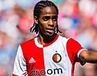 Foto: 'Anderlecht lonkt naar talentvolle Feyenoord-winger'