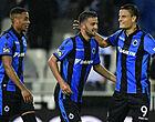 Foto: 'Club Brugge heeft beslissing genomen over toekomst van Vossen'