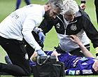 """Foto: 'Fictiereeks' bij Anderlecht: """"Speler met SOA moest zelfs wachten op medicatie"""""""