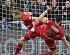 Foto: Antwerp krijgt nog tegenvaller vlak voor aftrap tegen Standard