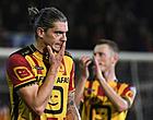 Foto: KV Mechelen geeft oorzaak voor vertrek De Witte