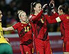 Foto: Red Flames maken gehakt van Litouwen, RSCA'ster scoort 5 (!) keer