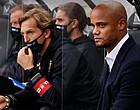 Foto: 'Opvallende naam maakt opwachting op ploegfoto Anderlecht'
