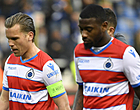 Foto: 'Vergissing De Bleeckere kan Club Brugge zuur opbreken in titelstrijd'