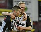 Foto: 'Drie clubs kunnen profiteren van uitkomst Propere Handen'
