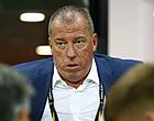 Foto: BREAKING: Anderlecht stopt samenwerking met Devroe