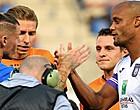 Foto: 'Genk houdt been stijf rond Dewaest, Anderlecht vangt bot'