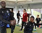 Foto: Club moet allicht twéé sterkhouders missen tegen Anderlecht