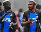 Foto: 'Club Brugge laat in transferkaarten kijken'